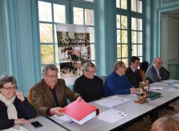 14e assemblée générale de Niepkerke
