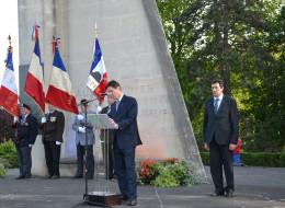 75e commémoration de l'Appel du Général de Gaulle