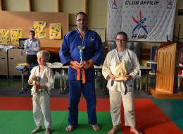 Assemblée générale du Judo club nieppois