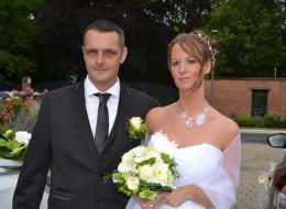Mariage de Kévin Debuisschert et Julie Smagghe
