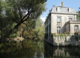 Le Château de Nieppe