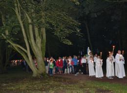 57e procession mariale