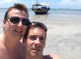 Décès du nieppois Jonathan Delelis au Brésil