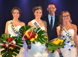 Élection Miss Nieppe 2017
