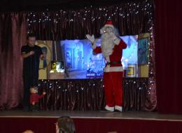 Spectacle de Noël des écoles maternelles et élémentaires