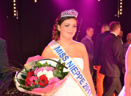 Élection miss Nieppe 2017