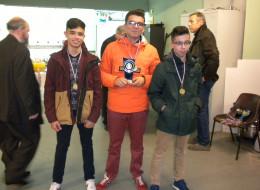 Championnats régionnaux de Tir