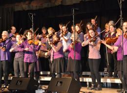 8e fête du violon populaire