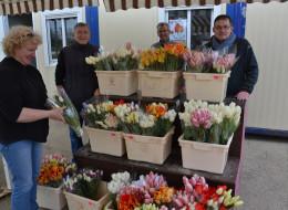 22e opération Tulipes contre le cancer