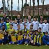 Tournoi U11 du FC Nieppe