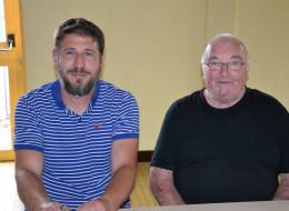 Assemblée générale du Football club Nieppe