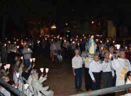 58e procession mariale