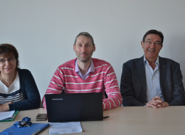 Assemblée générale du Handball club de Nieppe
