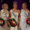 Les candidates Miss Nieppe 2018