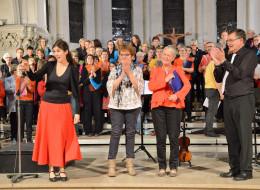 Concert de TerreAuBénin