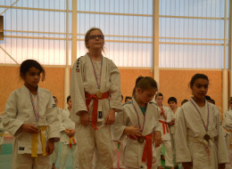 Gala de judo du JCN