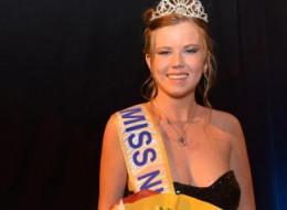 Élection Miss Nieppe 2018
