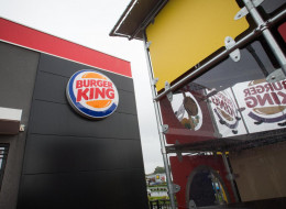 Un Burger King à Nieppe ??