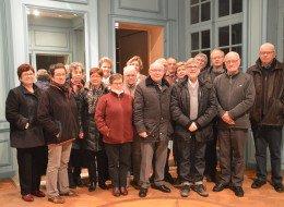L'association « Nieppe je marche » a un nouveau président