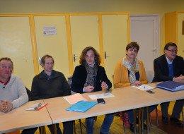 Assemblée générale de l'ACAP de la Porte des Flandres de Nieppe et Steenwerck