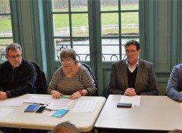 17e assemblée générale de Niepkerke-Patrimoine-Histoire & Généalogie