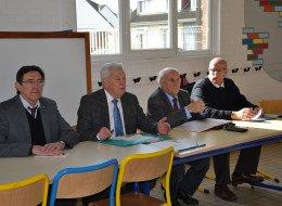 Assemblée générale des ACPG CATM TOE et Veuves