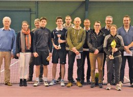 21e Open du Tennis club nieppois