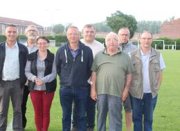 Assemblées générales du FC Nieppe et de l'AS Pont de Nieppe