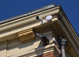 La vidéosurveillance: rôle de prévention et dissuasif