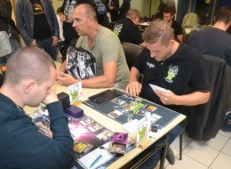 Tournoi Magic Format Modern