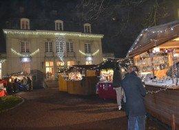 4e Marché de Noël au Château de Nieppe