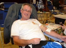 Dernière collecte nieppoise de sang de l'année