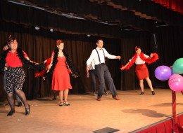 K'Danse danse pour le Téléthon
