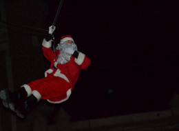 5e Marché de Noël de la Ville