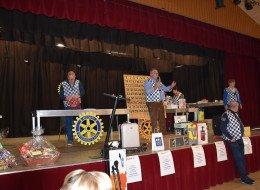 Super loto du Rotary club de Nieppe
