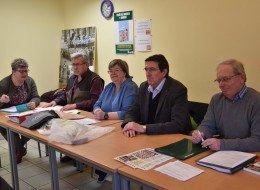 18e assemblée générale de Niepkerke, Patrimoine, Histoire & Généalogie