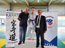 Coupe de France de Taï Jitsu