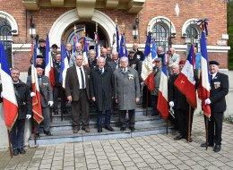 74e congrè d'arrondissement des anciens combattants
