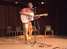 Les Grandes comptines du Burkina Faso