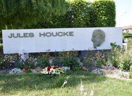 Hommage à Jules Houcke