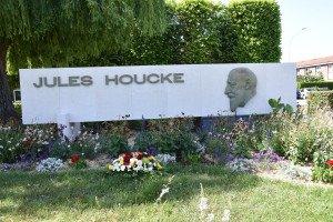 Jules Houcke
