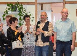 50e anniversaire de la Maison des Loisirs et de la culture
