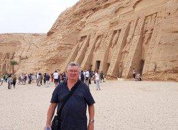Voyage en Égypte VII