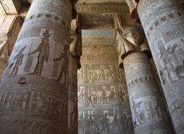 Mon voyage en Égypte II