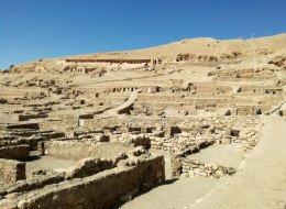 Voyage en Égypte IV