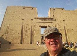 Mon voyage en Égypte VI