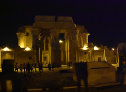 Voyage Égypte X