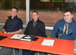 Assemblée générale du Tennis club nieppois