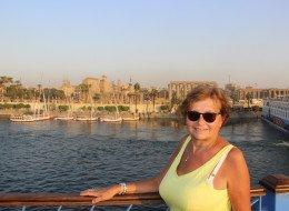 Voyage en Égypte  XIe
