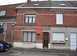 Maison natale de Line Renaud